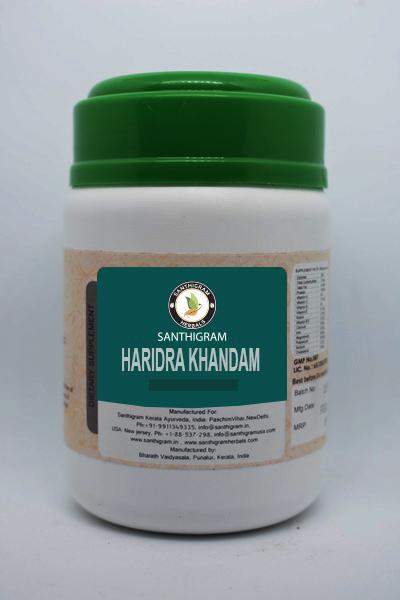 HARIDRA KHANDAM